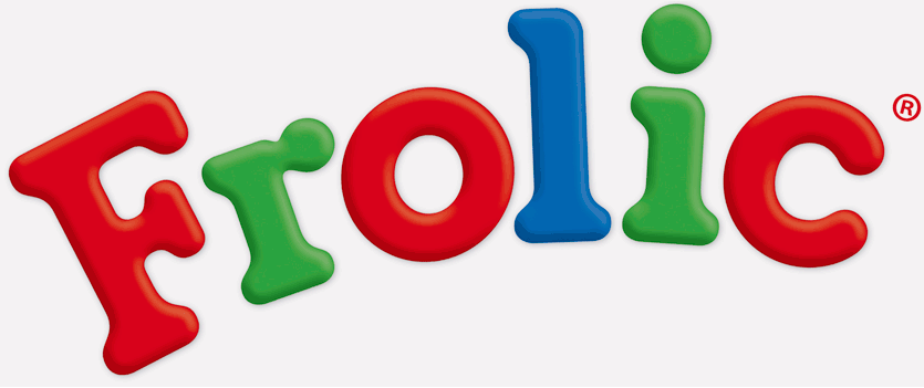 Frolic [logo]